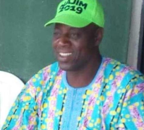 Ekiti State APC Treasurer, Moses Adeoye shot dead while eating